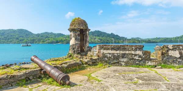 8-Nt Luxury Cruise to Aruba, Panama & Colombia