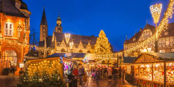 8 to 13-Day River Cruise | Rhine Christmas Market Tour