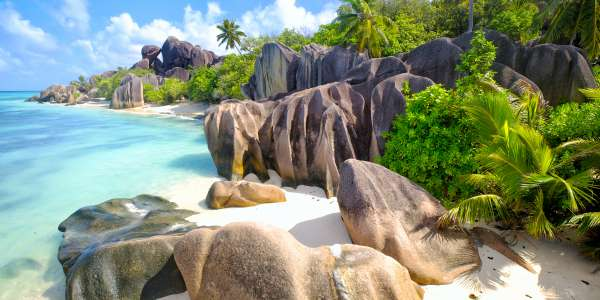 9-Day Luxury Cruise of Seychelles | Save 20%