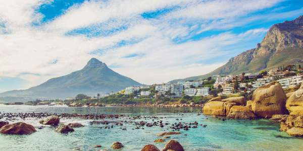9-Day Luxury Cruise of South Africa | Save 25%