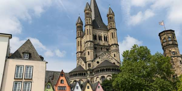 9-Day River Cruise of Germany | MS Royal Crown