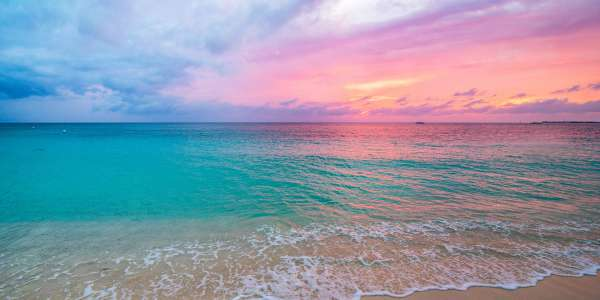 Top 5 Beaches in the Dominican Republic