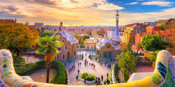 Air & 10-Nt Luxury Cruise to Spain & the Canary Islands