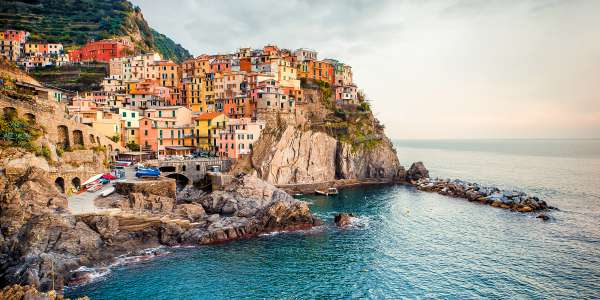The Italian Vacation (3 tiny towns to visit and 3 ways to get around)