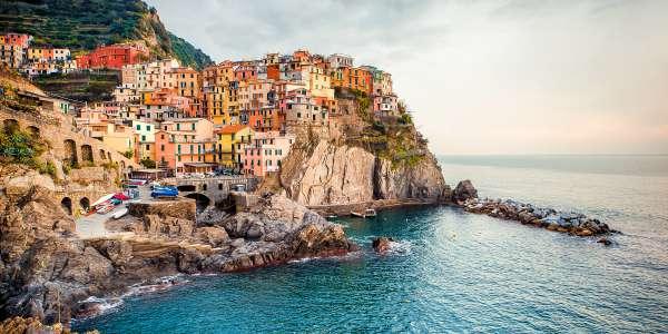 Roadtrip Guide through the Coast of Italy