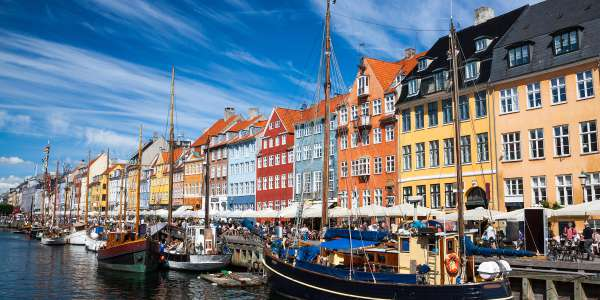Air & 12-Nt Luxury Cruise from Oslo to Stockholm