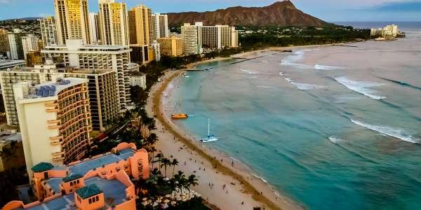 Oahu & Waikiki