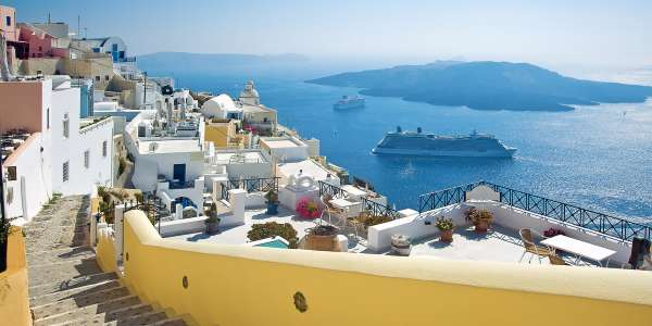 Celebrity Edge | 10-Day Greece, Turkey & Italy Cruise