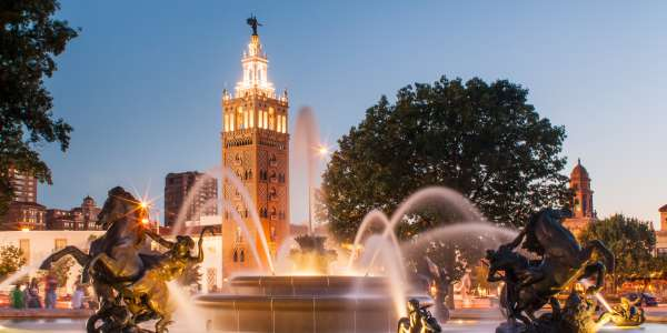 Celebrating Kansas City's Jazz Heritage
