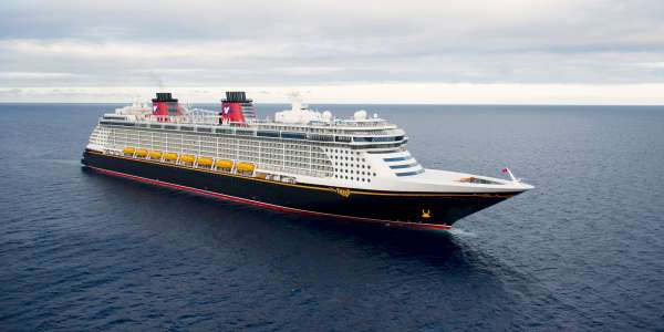 Disney Fantasy | 7-Day Eastern Caribbean Cruise