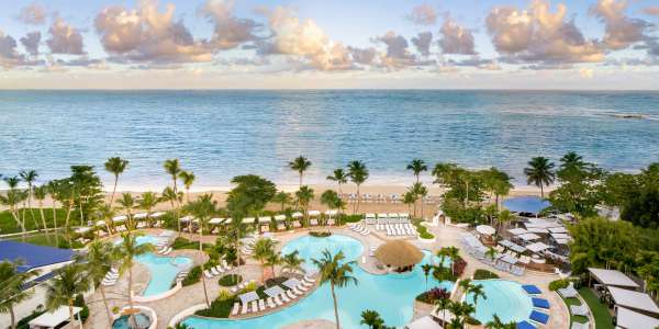 hotels in the Caribbean