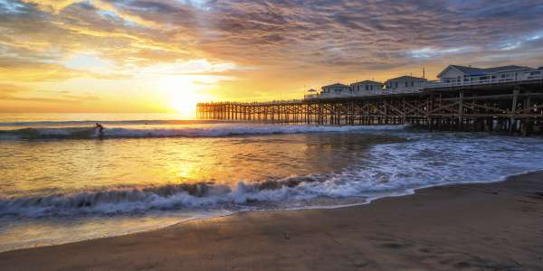 California Vacations