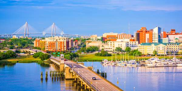 hotels in the south