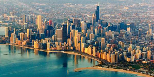 Chicago Vacations