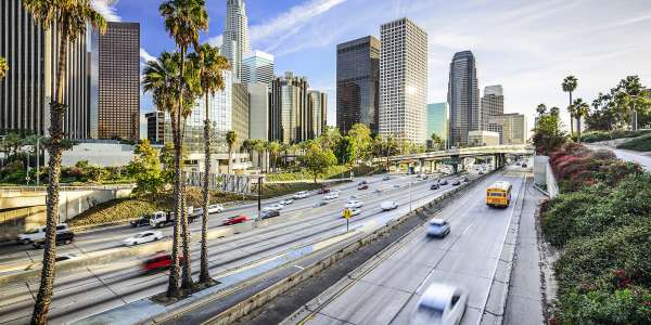 Los Angeles Hotels: How to Bask in the City's Iconic Luxury
