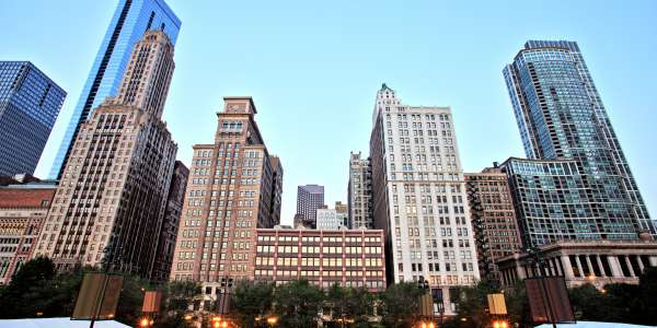 3 Amenities You Can Expect at Chicago Hotels