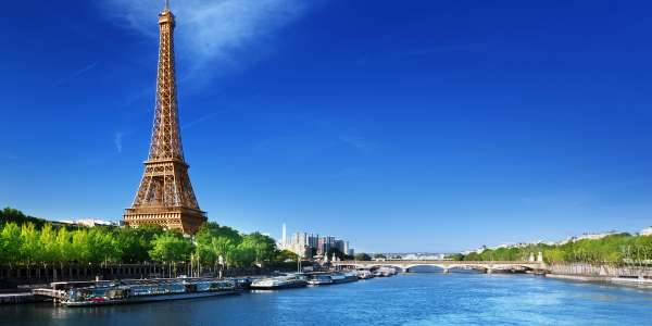 MS Botticelli | 8-Day River Cruise of Paris & Normandy