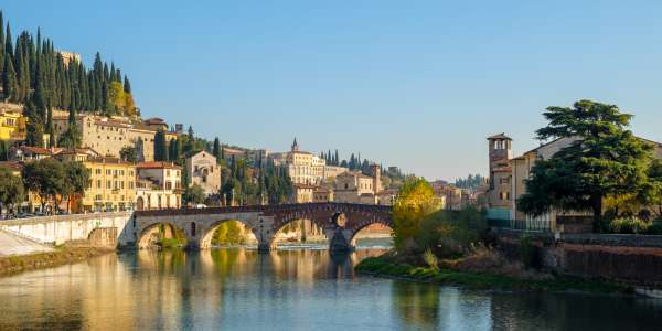 MS Michelangelo | 7-Day River Cruise of Italy