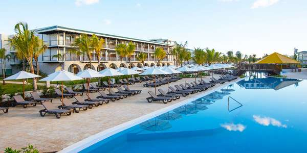 The Best Resorts for Families in the Dominican Republic
