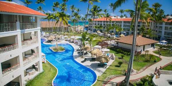Punta Cana, Dominican Republic Vacations