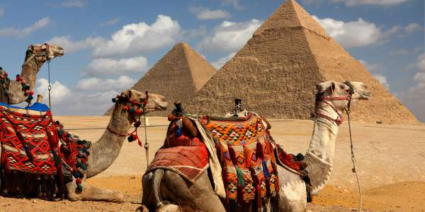 Egypt Vacations