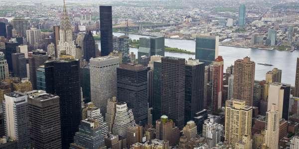 New York Vacations