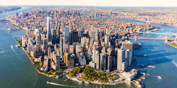 New York Vacations