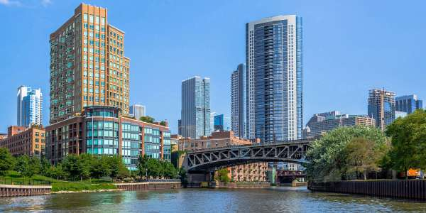 Why Chicago is Your Next Staycation Destination